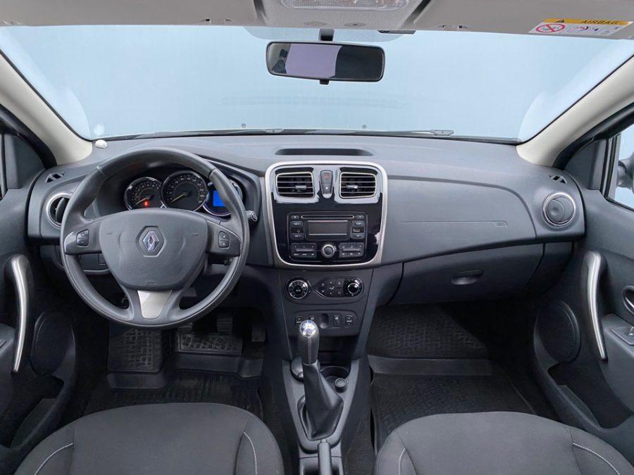 Renault Sandero II Stepway