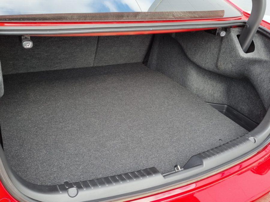 Mazda 6 III (GJ) Рестайлинг 2