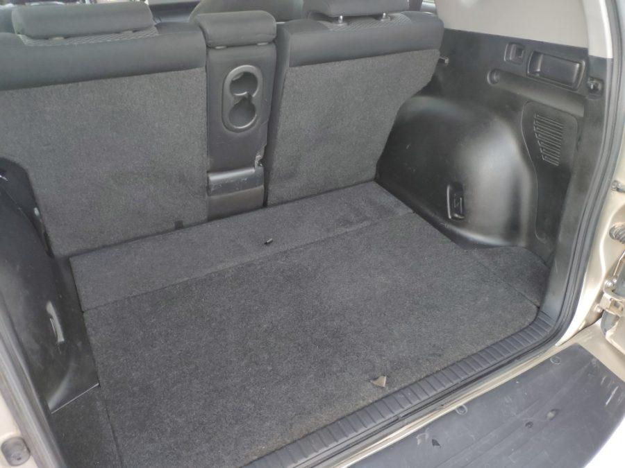 Toyota RAV4 III (XA30)