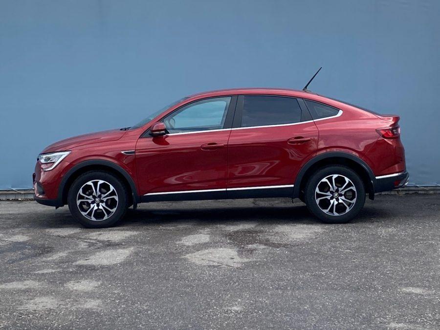 Renault Arkana I