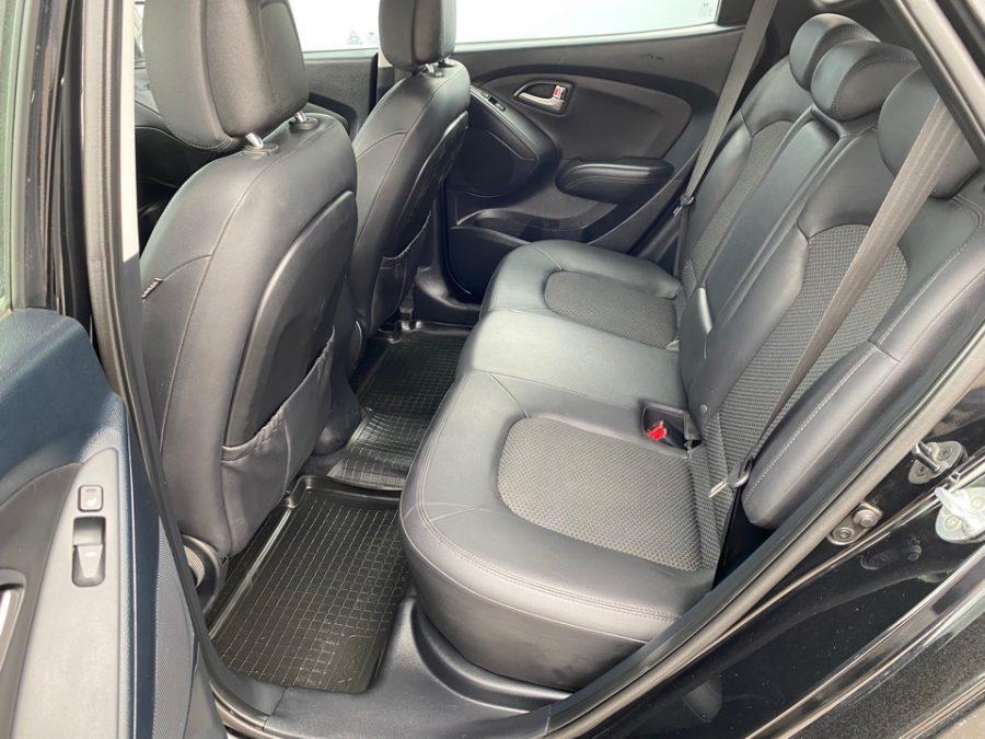 Hyundai ix35 I