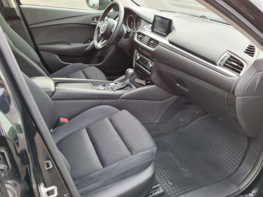 Mazda 6 III (GJ)