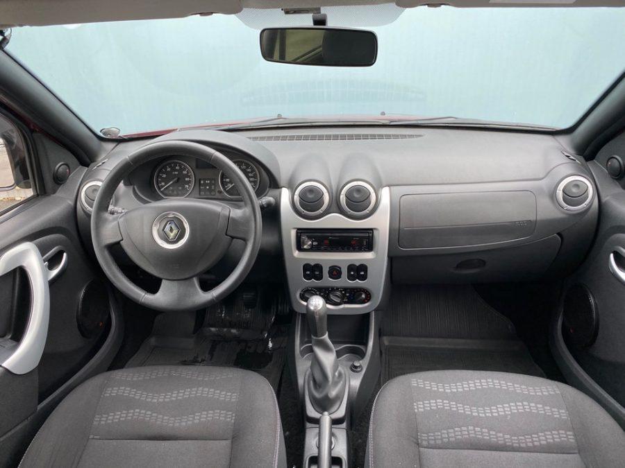 Renault Sandero I Stepway