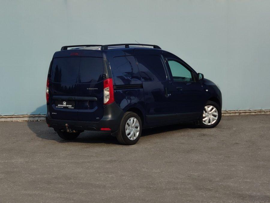Renault Dokker I