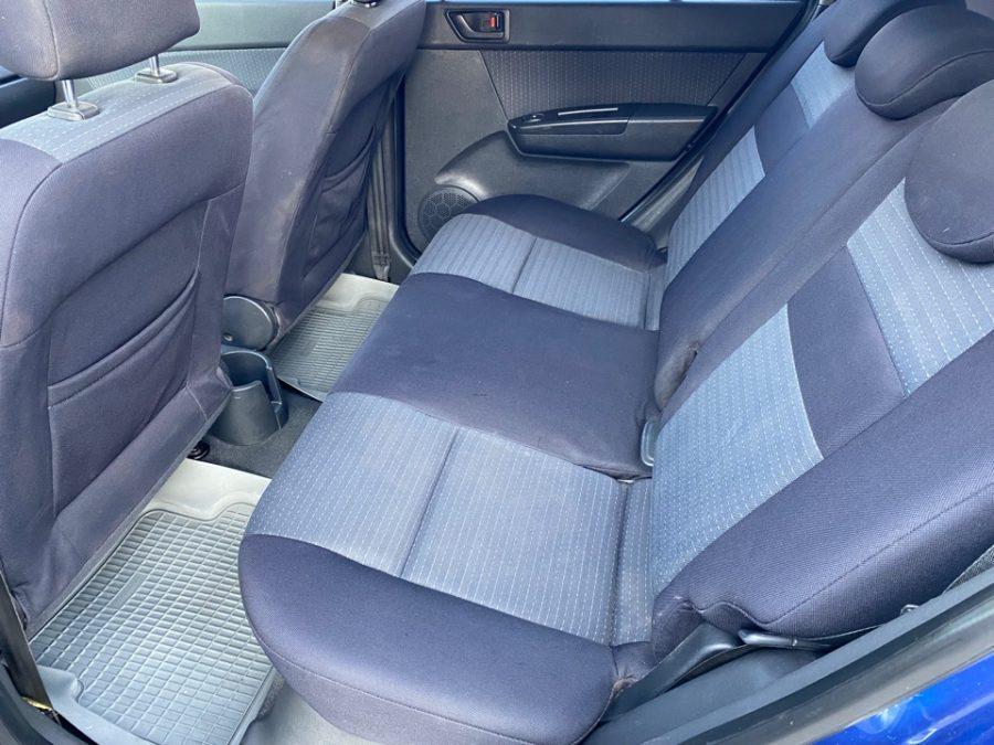 Hyundai Getz I Рестайлинг