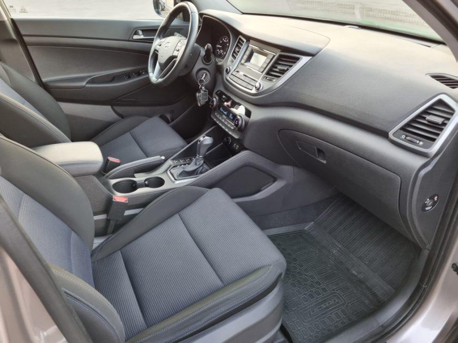 Hyundai Tucson III