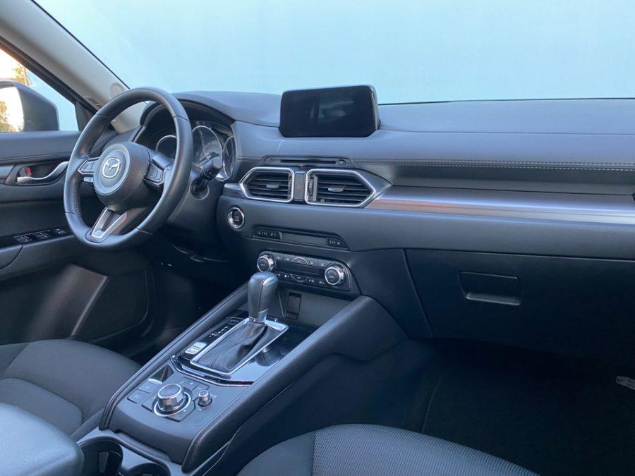 Mazda CX-5 II